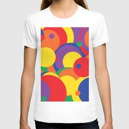 Round and Round T-shirt