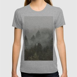 Adventure Times - Nature Photography T-shirt