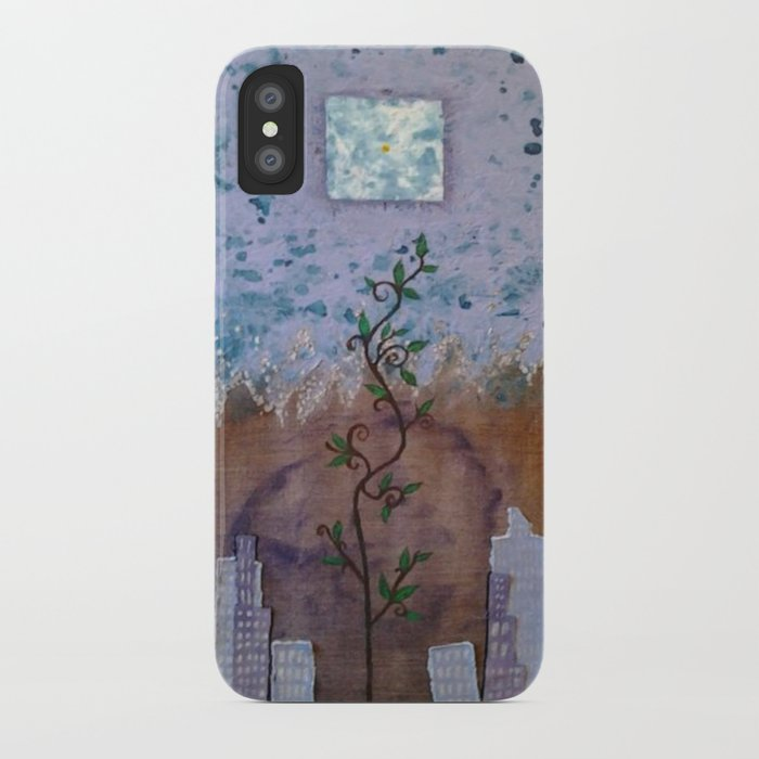 Beauty's Maker iPhone Case