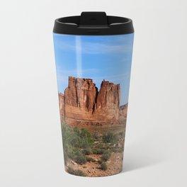 A Beautiful Place Travel Mug