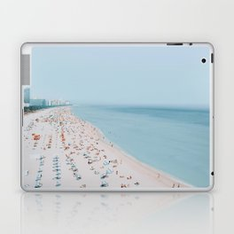 miami beach, florida Laptop & iPad Skin
