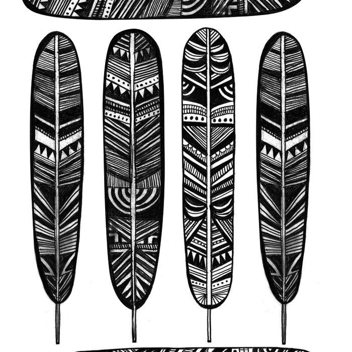 Six Feathers Comforters