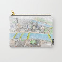 Aerial Carry-All Pouch