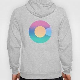 Colorado Logo - Colorful Hoody