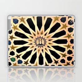 Azulejo de La Alhambra Laptop & iPad Skin
