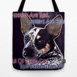 Heelology 101 Tote Bag