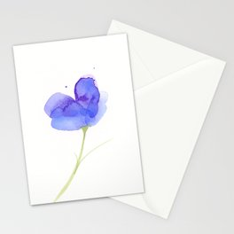Lavender Daydream Stationery Cards