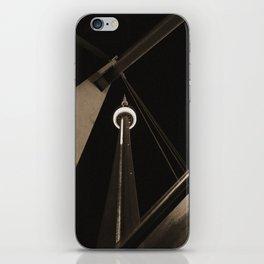 RooF iPhone Skin