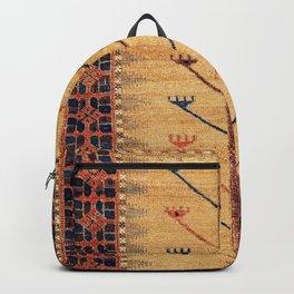 Baluch Sofreh  Khorasan  Antique Tribal Persian Rug Backpack