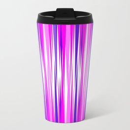 Abstrct 212 Travel Mug