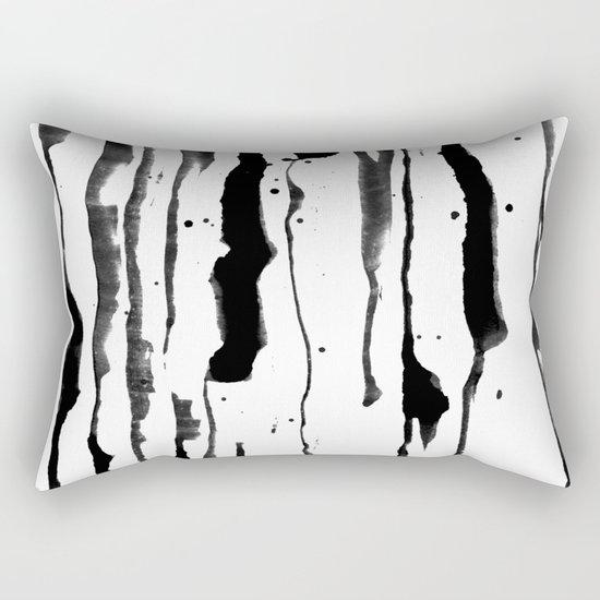 pattern 035 Rectangular Pillow