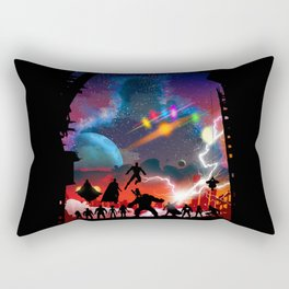 Avenger Rectangular Pillow