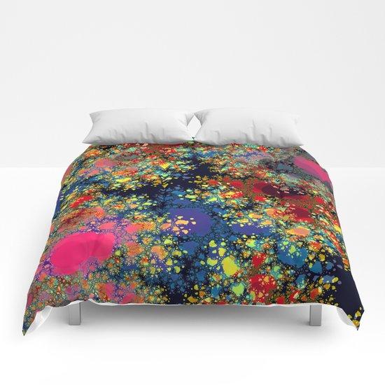kleckse 2 Comforters