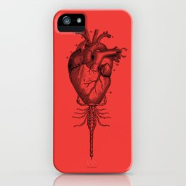 Release the poison! iPhone Case