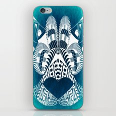 Ubiquitous Bird Collection1 iPhone & iPod Skin