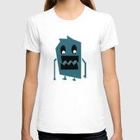 confetti T-shirts featuring Confetti by Ryan W. Bradley