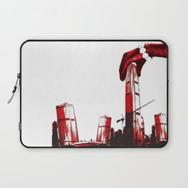 The Hong kong bay giant Laptop Sleeve