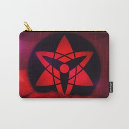 mangekyou sharingan Carry-All Pouch