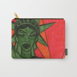 Liberty on Break Carry-All Pouch