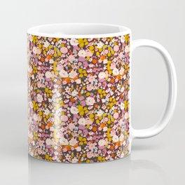 bright & tiny wildflowers Coffee Mug