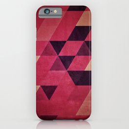 0054 // amyrynthya iPhone Case