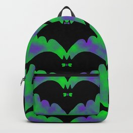 Bats And Bows Backpack