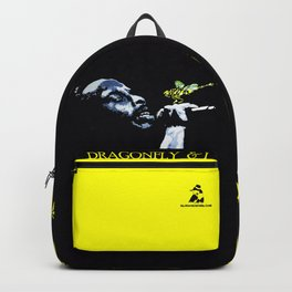 Dragonfly and I Backpack