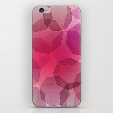 Octa-bokeh. iPhone Skin
