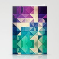 spires Stationery Cards featuring pyrply by Spires