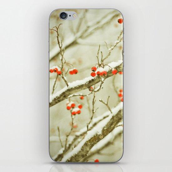 Hawthorne I iPhone & iPod Skin