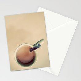 Cafe Stationery Cards