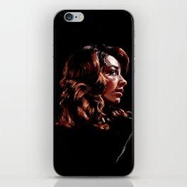 The Hunter iPhone Skin