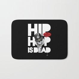 HipHop is Dead... Bath Mat