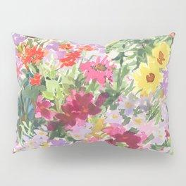 Grand Flora Pillow Sham