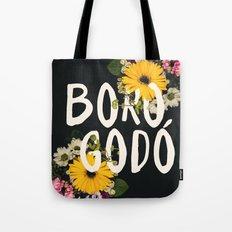 Borogodó Tote Bag
