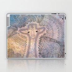 Bakari Laptop & iPad Skin