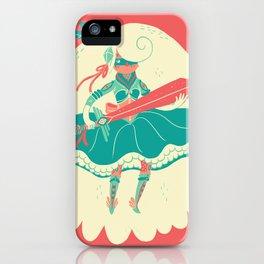 Magical Ass Kicker iPhone Case