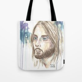 Leto Tote Bag