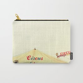 CIRCUS RENZ _6 Carry-All Pouch