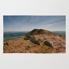 Old Man of Coniston Rug