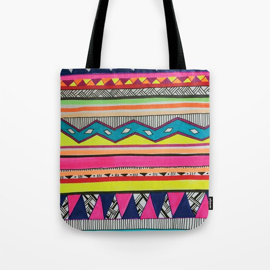 GHHORIZONTAL Tote Bag
