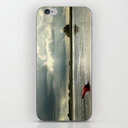 River Scene iPhone Skin