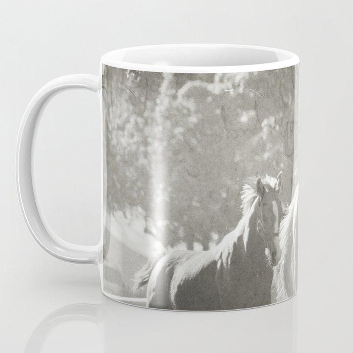 Arabian horses Coffee Mug