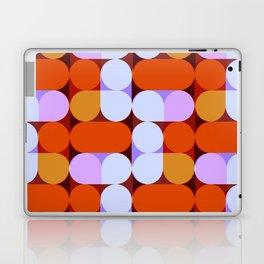 Flowers_01 Laptop & iPad Skin