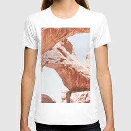 Desert Arches T-shirt