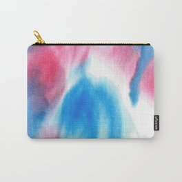 Abstract #39 Carry-All Pouch