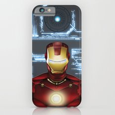 Iron-Man iPhone 6s Slim Case