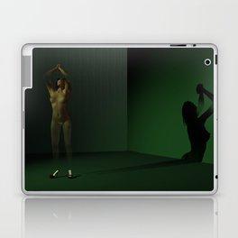 Glassfade (Flore) 2013may29 Laptop & iPad Skin