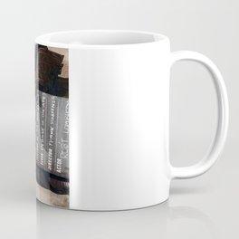 Planet of the Apes  Coffee Mug