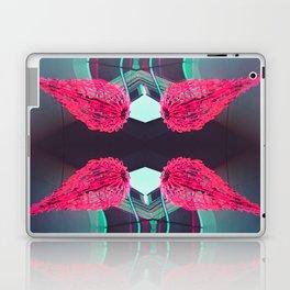 Fireball - RG_Glitch Series Laptop & iPad Skin